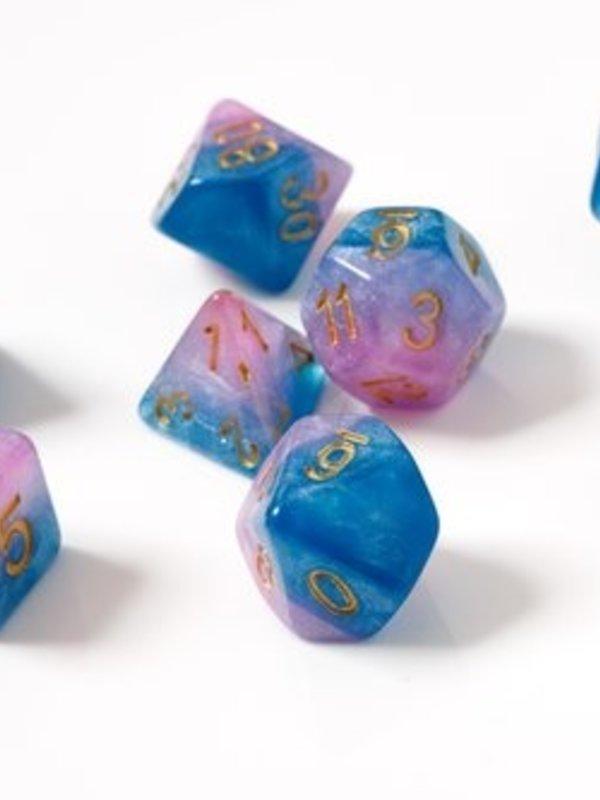 Sirius Dice Set : Baby Gummies