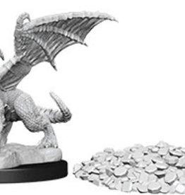 Dungeons & Dragons Nolzur`s Blue Dragon Wyrmling