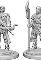 Pathfinder Deep Cuts: Town Guards