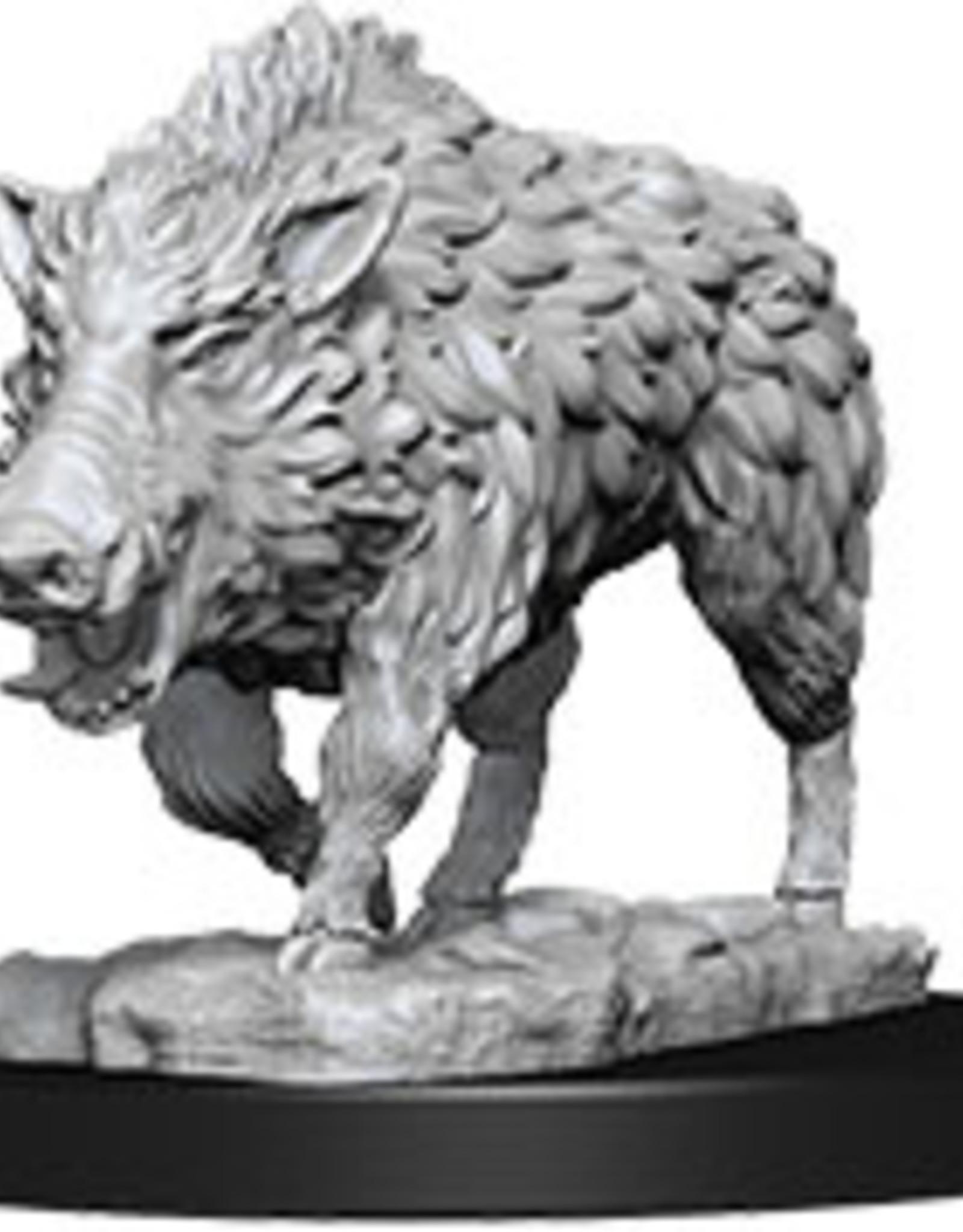 WizKids Deep Cuts: Wild Boar