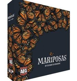 Preorder Mariposas