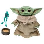 Star Wars Mandalorian The Child Talking Plush