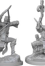Dungeons & Dragons Nolzur`s Marvelous: Elf Male Bard