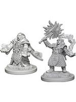 Dungeons & Dragons Nolzur`s Marvelous: Dwarf Female Cleric