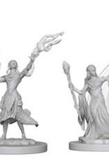 Dungeons & Dragons Nolzur`s Marvelous: Elf Female Wizard