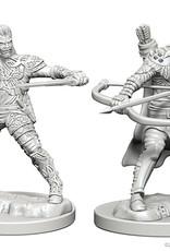 Dungeons & Dragons Nolzur`s W1: Human Male Ranger