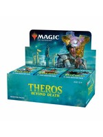 Magic the Gathering CCG: Theros Beyond Death Booster Display (36)