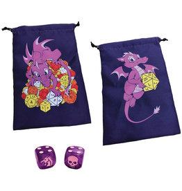 Dice Bag: Dice Dragon