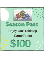 Game Room: Season Pass