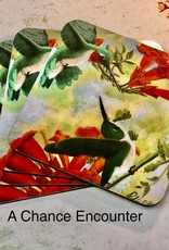 Coasters by Robin Kinney