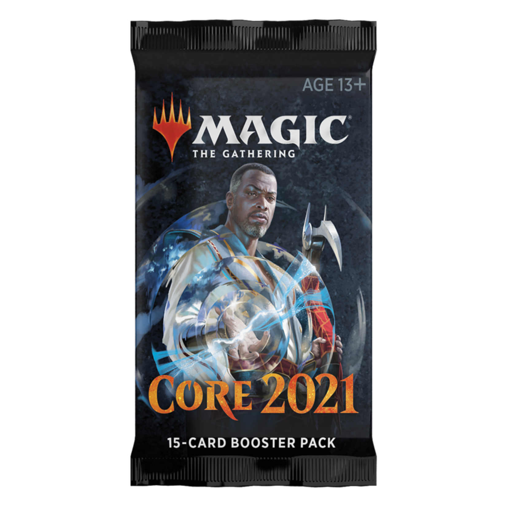 Magic the Gathering CCG: Core 2021 Single Booster Packs