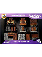 WarLock Tiles: Expansion Box I
