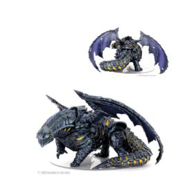 Icewind Dale Chardalyn Dragon Premium Figure