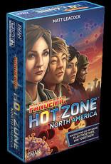 Pandemic: Hot Zone