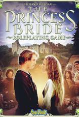 The Princess Bride RPG