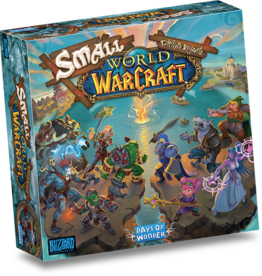 Pre-order  Small World of Warcraft