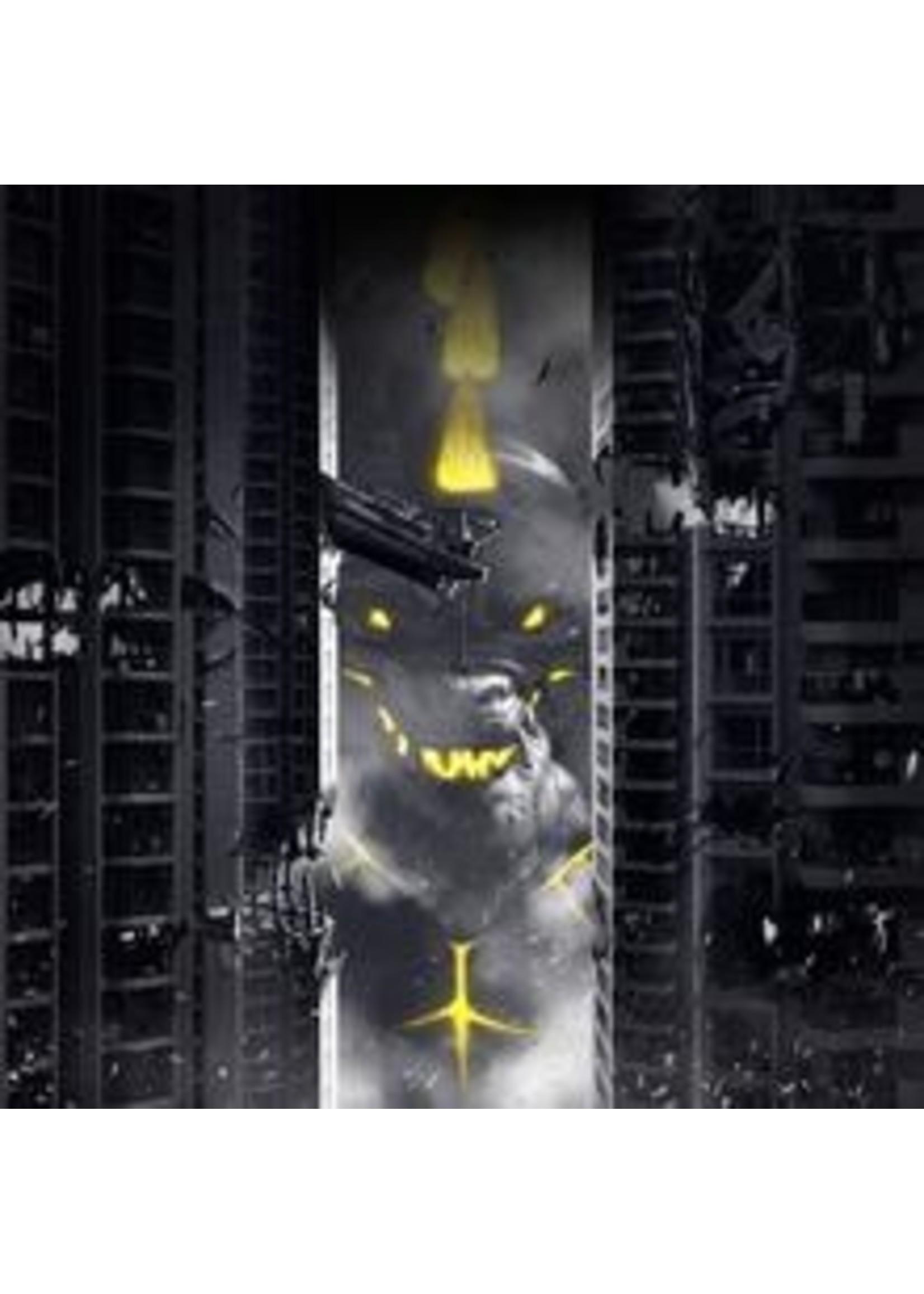 King of Tokyo: Dark Edition