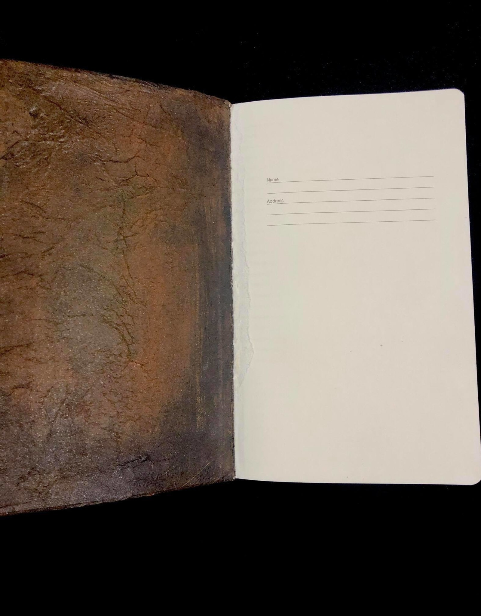 magic beans Necronomicon Notebook