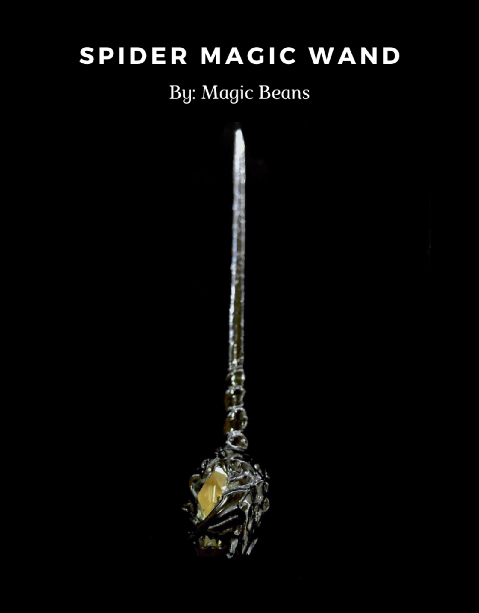 magic beans Magic Wands