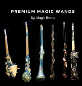 magic beans Premium Magic Wands