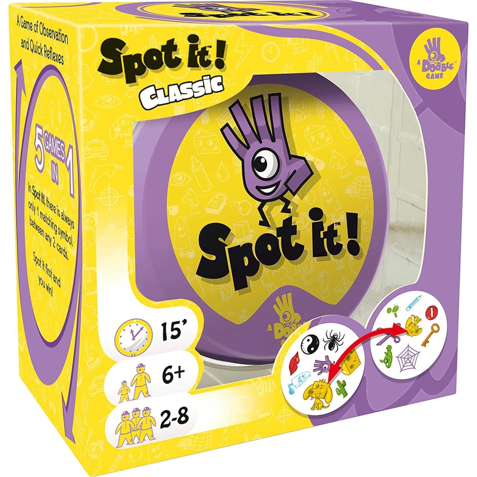 Spot It! (box)