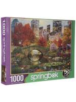 Central Park Paradise 500 Piece Puzzle