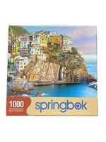 Cliff Hangers 1000 Piece Puzzle