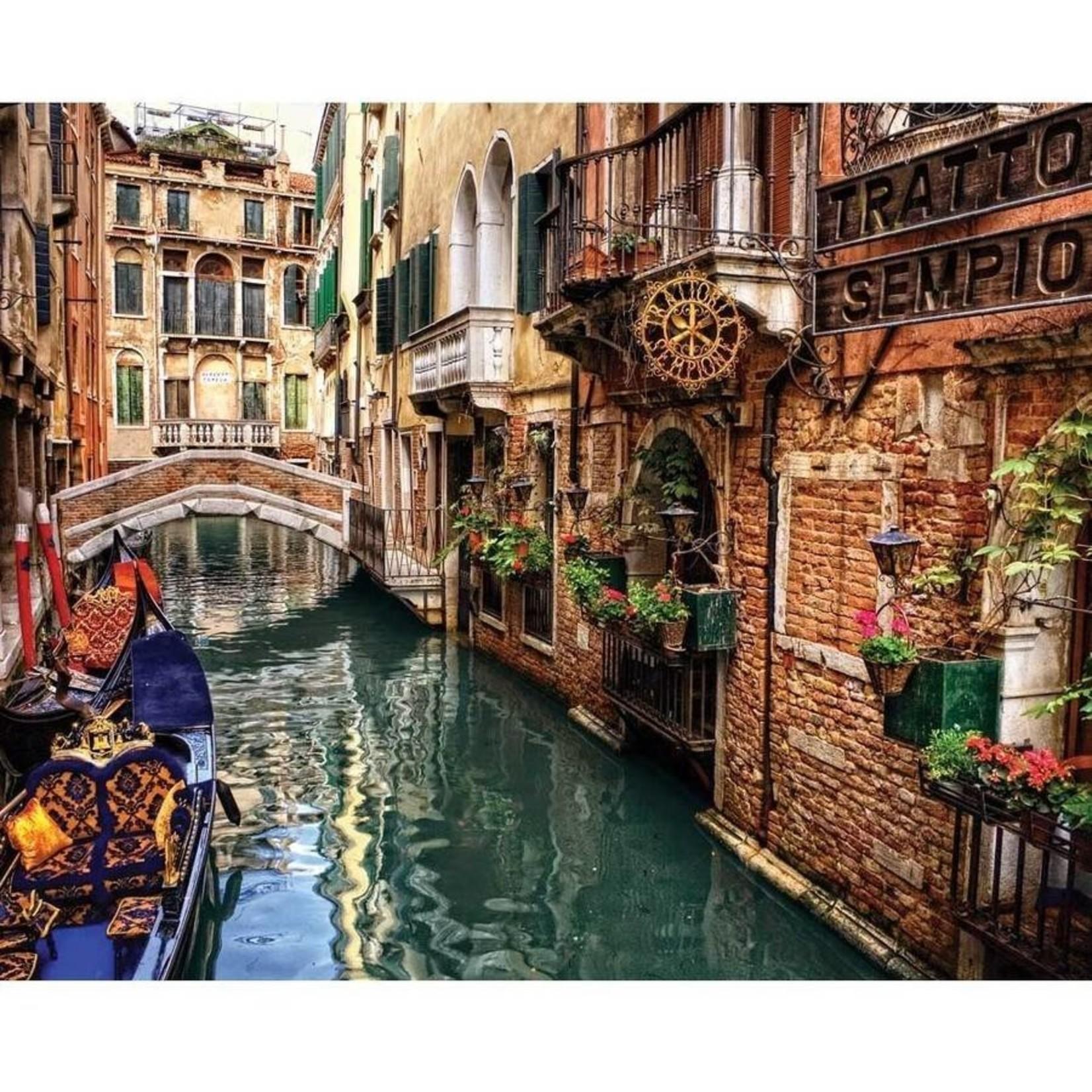 Sempione Italy 1000 Piece Puzzle