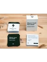 Black Card Revoked - Original Flavor 1