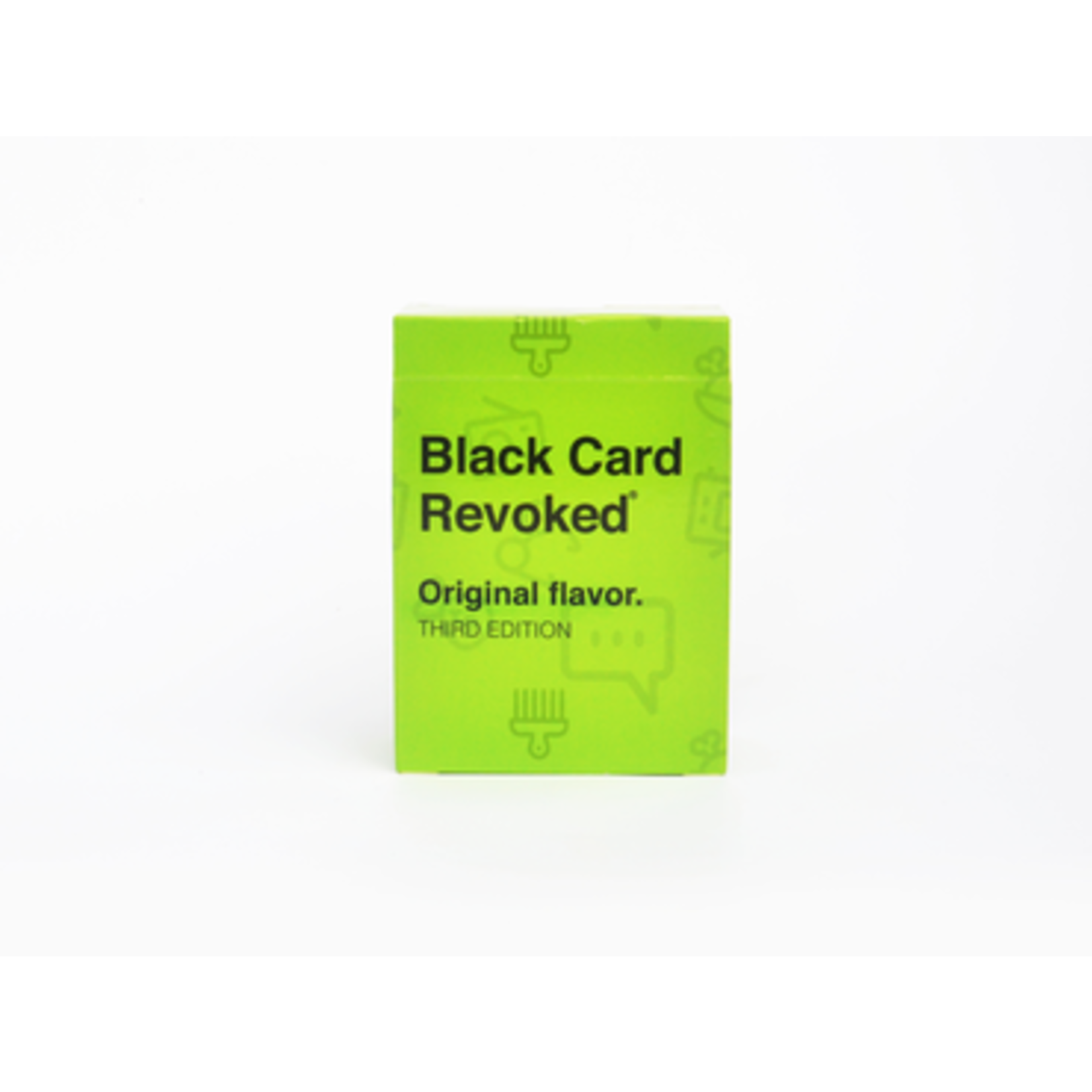 Black Card Revoked - Original Flavor 3