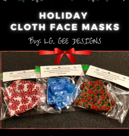Winter Face Masks