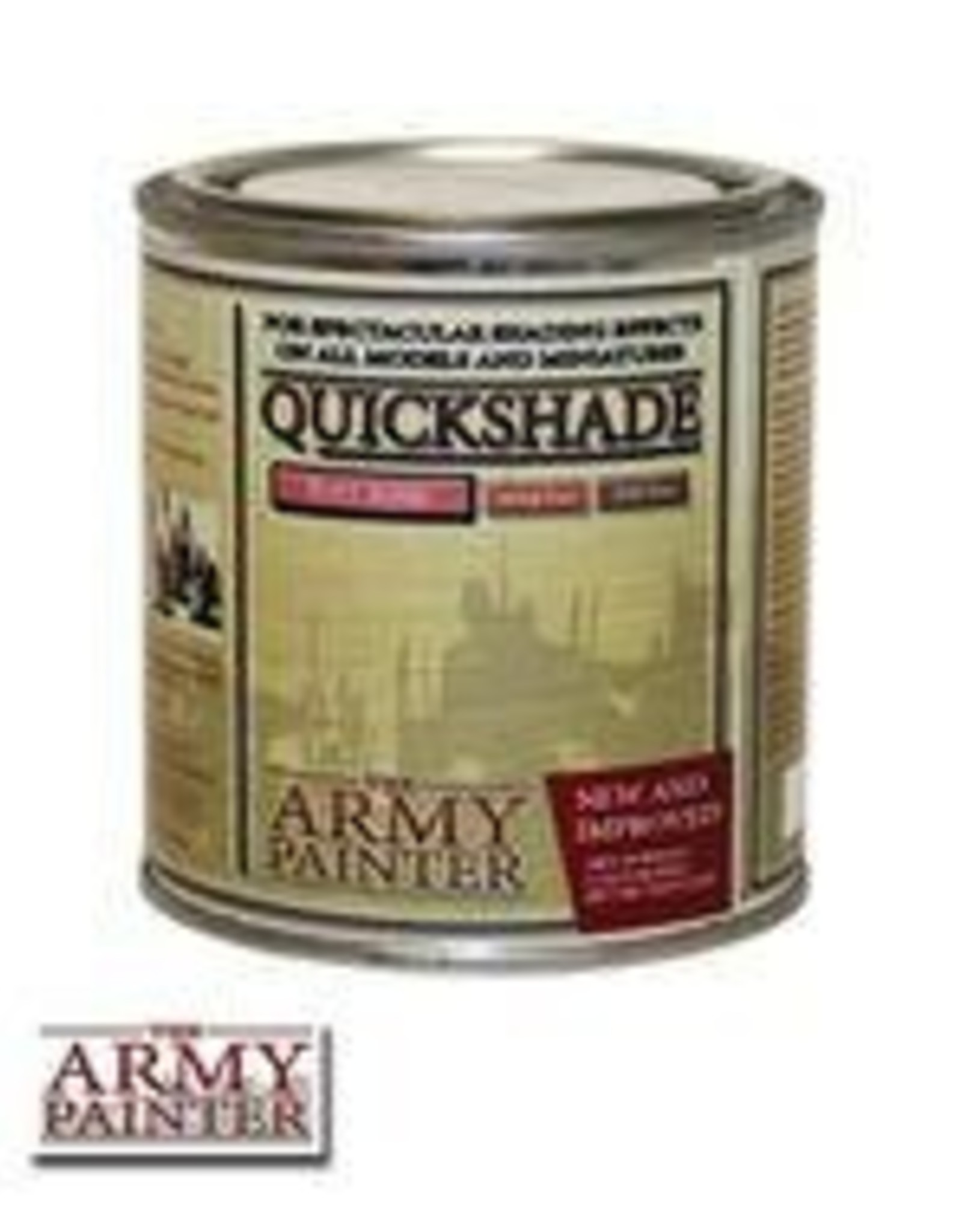 Paint Quick Shade Soft Tone 250ml