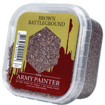 Battlefields: Brown Battleground