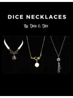 Dice Necklaces