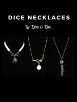 Dice Necklaces