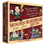 Munchkin Shakespeare Deluxe