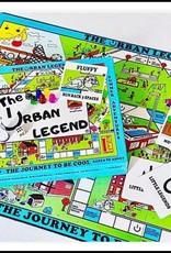 Paris White Gamer The Urban Legend