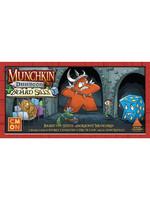 Munchkin Dungeon: Board Silly