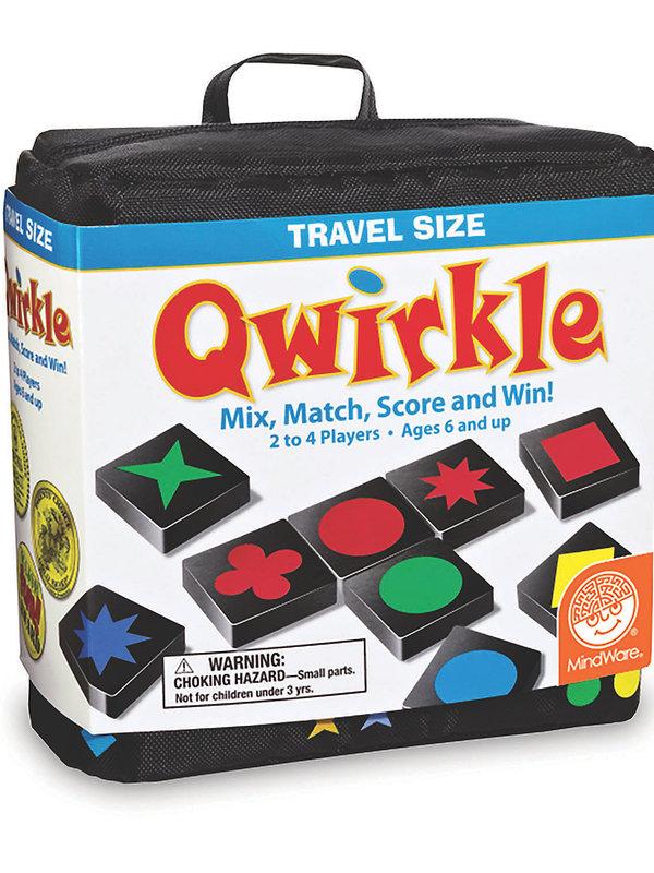Qwirkle - Travel
