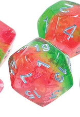 RPG Dice Set (7): Lotus