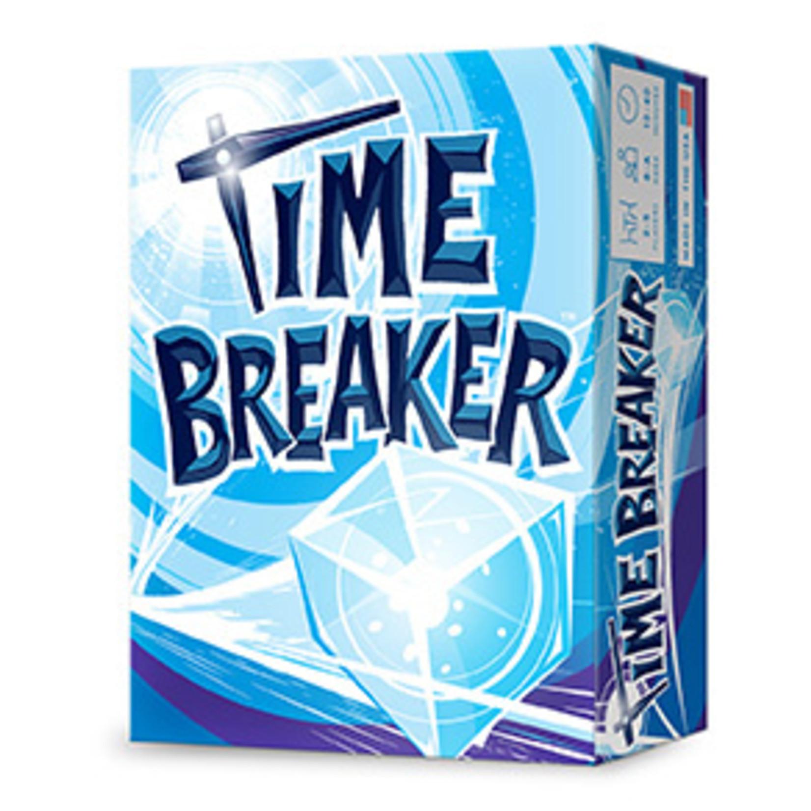 Time Breaker