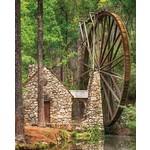 Water Wheel 36 PC