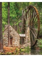 Water Wheel 36 PC