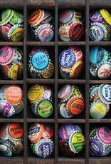 Colorful Caps 36 PC