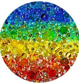 Illuminated Marbles