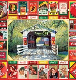 COCA-COLA GAMEBOARD