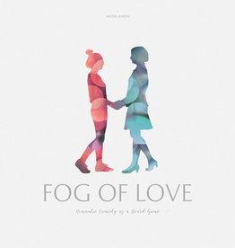 Fog of Love: Female Cover