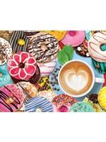 Donuts N Coffee