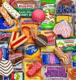 Snack Treats