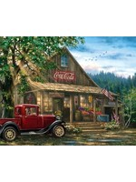 COUNTRY GENERAL STORE 1000 PIECE JIGSAW PUZZLE